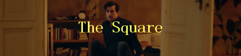 7.TheSquare
