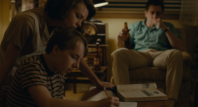 Wildlife_Une saison ardente_Photo Carey_Mulligan_Jake_Gyllenhaal_Paul_Dano