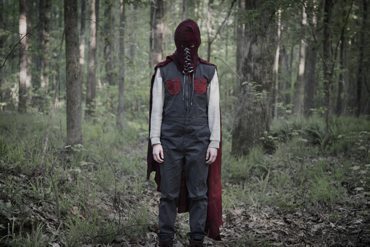 Brightburn _L_enfant_du_mal_masque_Photo_Jackson_A_Dunn